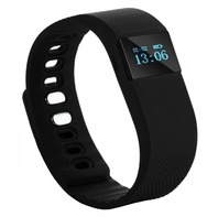 Sleep and Activity Tracker