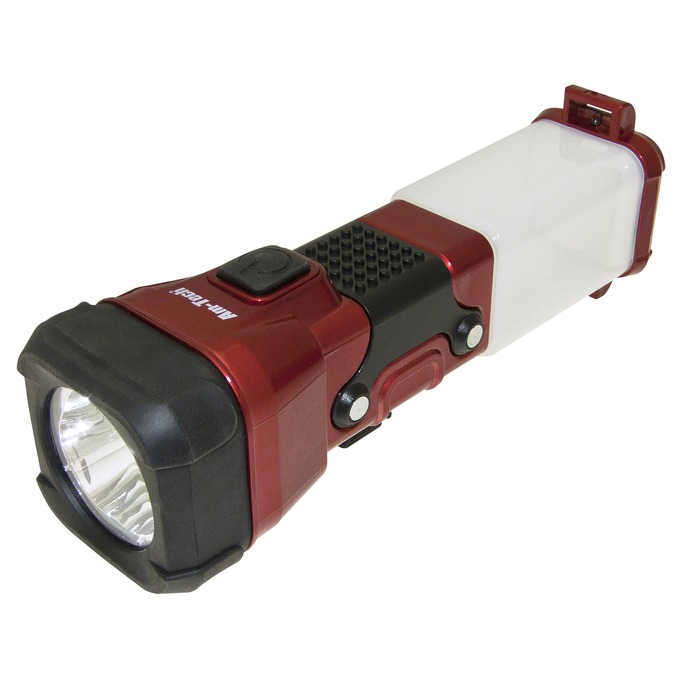 Three Function LED Torch And Lantern